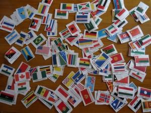 liste pays
