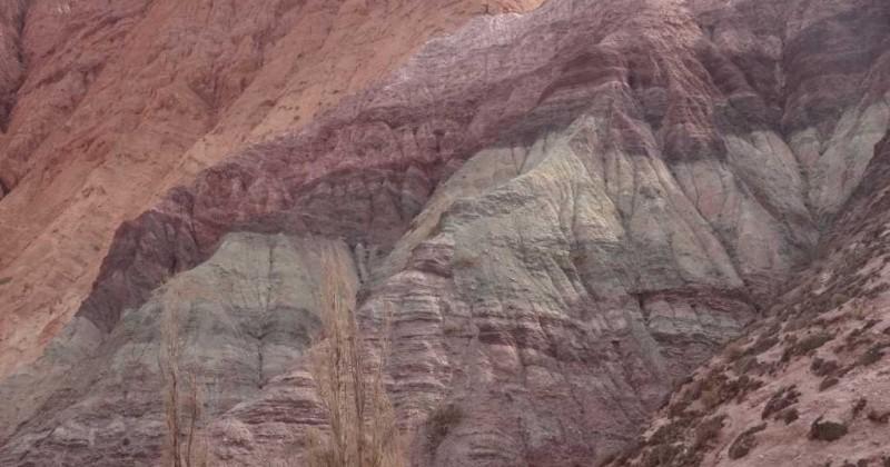 Argentine : le long des Andes