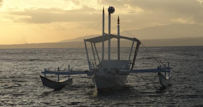 Philippines – 1ère partie