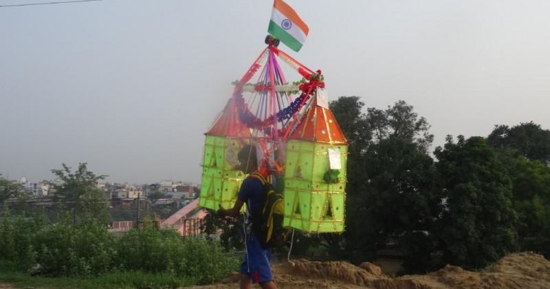 Inde : au nord de Delhi