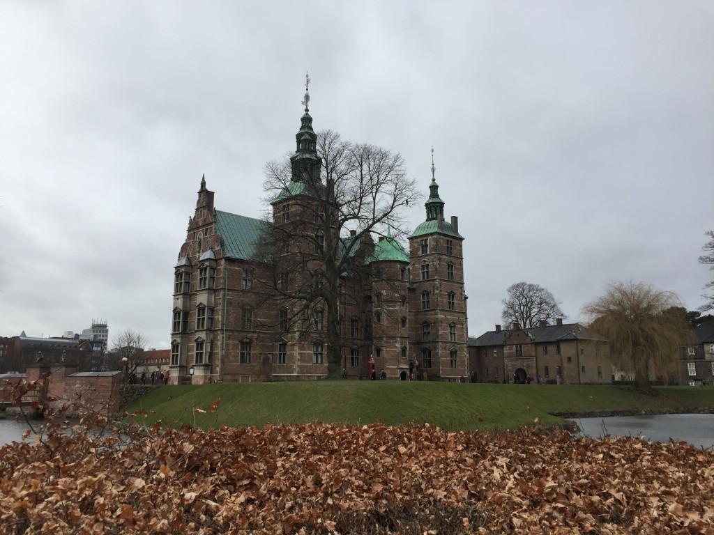 Chateau rosenborg
