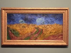 54.Amsterdam - musée Van Gogh