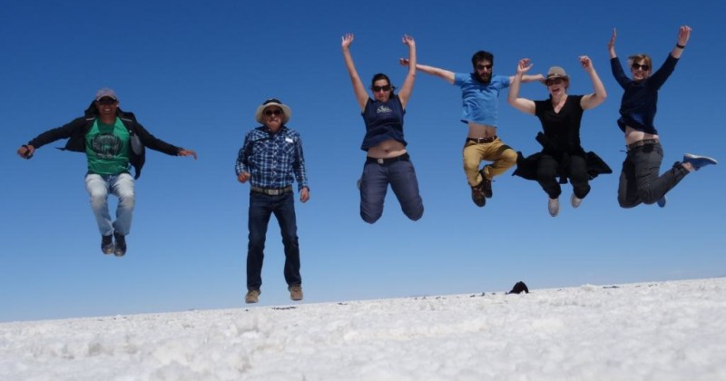 Bolivie : l'altiplano