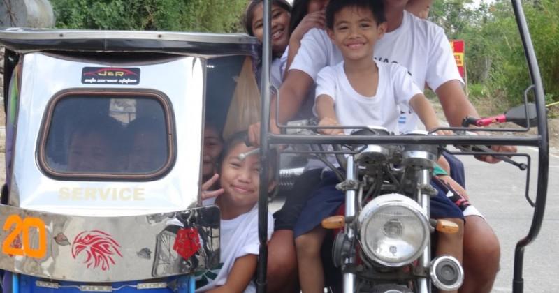 Philippines – 2ème partie
