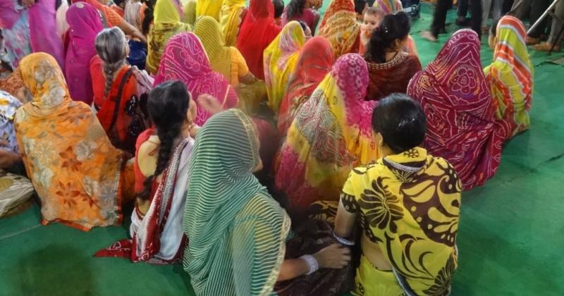 La fin du Rajasthan : virée en direction du désert du Thar