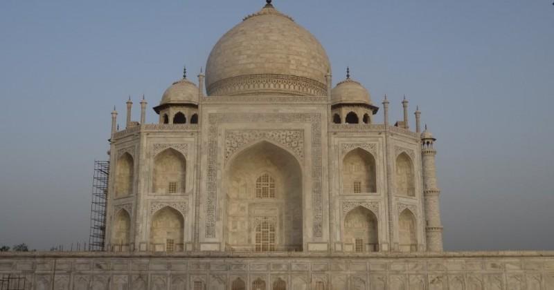 L'Inde : d'Agra au Rajasthan