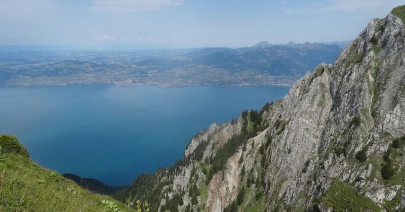 La Suisse romande