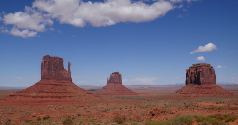 USA : L'Arizona