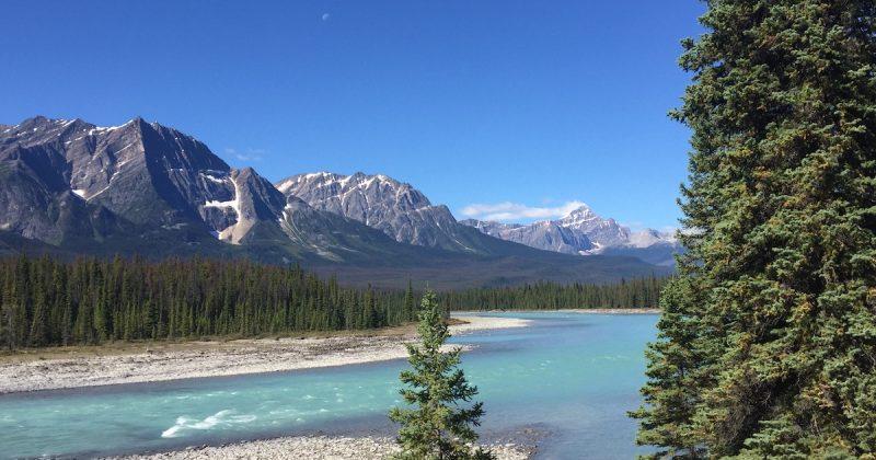 Les rocheuses canadiennes – 2ème partie